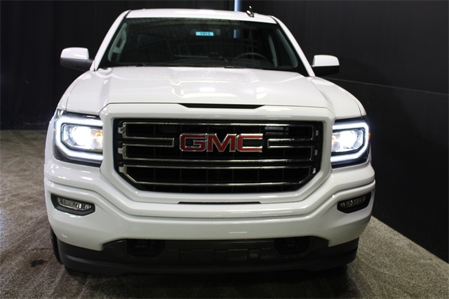 2018 Sierra 1500 Extended Cab 4x4, Pickup #18G1912 - photo 9