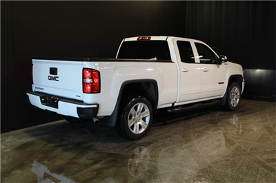 2018 Sierra 1500 Extended Cab 4x4, Pickup #18G1912 - photo 6