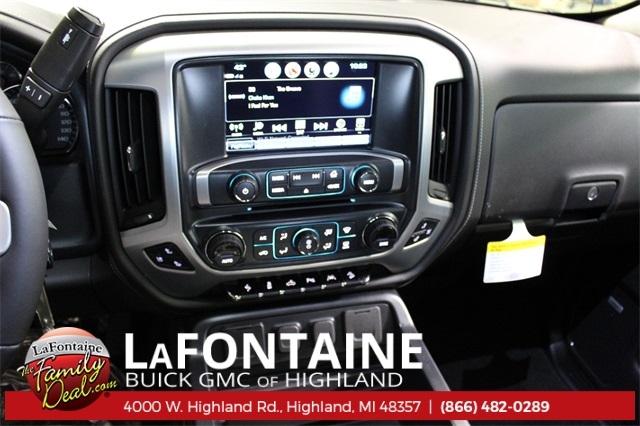 2018 Sierra 1500 Extended Cab 4x4,  Pickup #18G1913 - photo 15