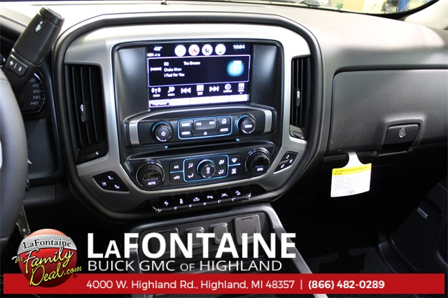 2018 Sierra 1500 Extended Cab 4x4,  Pickup #18G1913 - photo 18