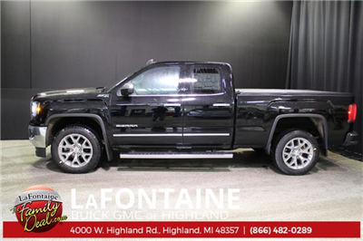 2018 Sierra 1500 Extended Cab 4x4,  Pickup #18G1913 - photo 3