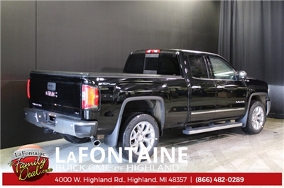 2018 Sierra 1500 Extended Cab 4x4,  Pickup #18G1913 - photo 6