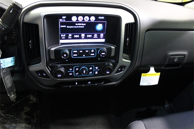 2018 Sierra 1500 Extended Cab 4x4, Pickup #18G1915 - photo 18