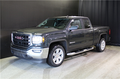2018 Sierra 1500 Extended Cab 4x4, Pickup #18G1915 - photo 1