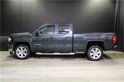 2018 Sierra 1500 Extended Cab 4x4, Pickup #18G1915 - photo 3