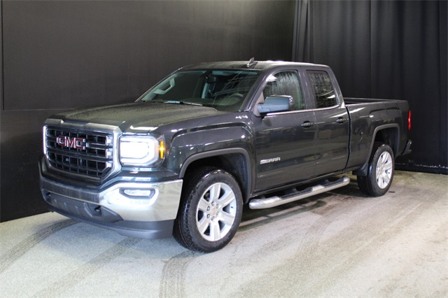 2018 Sierra 1500 Extended Cab 4x4, Pickup #18G1916 - photo 1