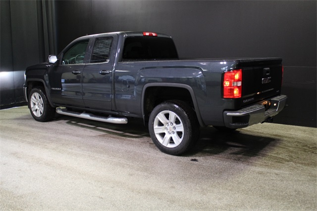 2018 Sierra 1500 Extended Cab 4x4, Pickup #18G1916 - photo 2