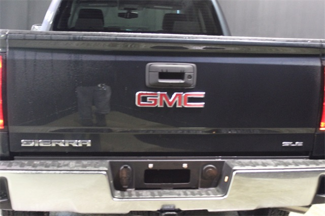 2018 Sierra 1500 Extended Cab 4x4, Pickup #18G1916 - photo 5
