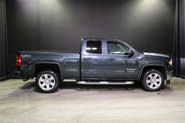 2018 Sierra 1500 Extended Cab 4x4, Pickup #18G1916 - photo 7