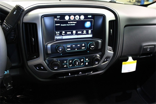 2018 Sierra 1500 Extended Cab 4x4, Pickup #18G1922 - photo 10