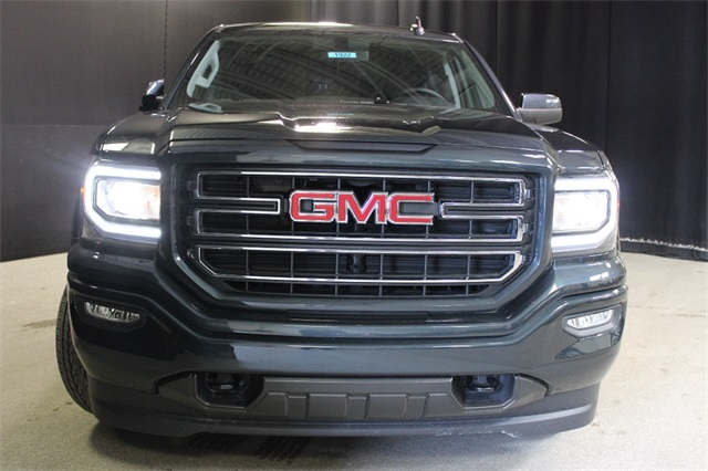 2018 Sierra 1500 Extended Cab 4x4, Pickup #18G1922 - photo 3