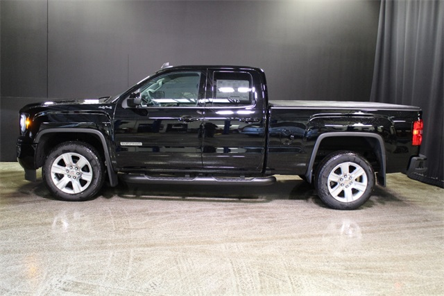 2018 Sierra 1500 Extended Cab 4x4, Pickup #18G1925 - photo 3