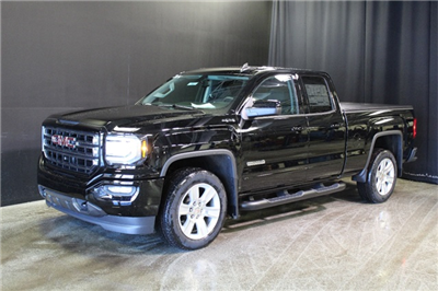 2018 Sierra 1500 Extended Cab 4x4, Pickup #18G1925 - photo 1