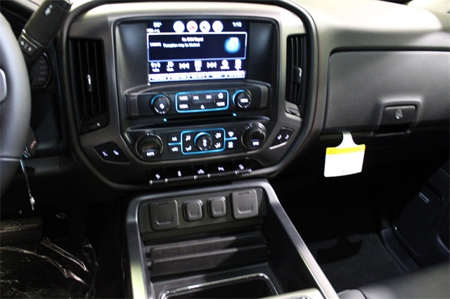 2018 Sierra 1500 Extended Cab 4x4, Pickup #18G1952 - photo 16