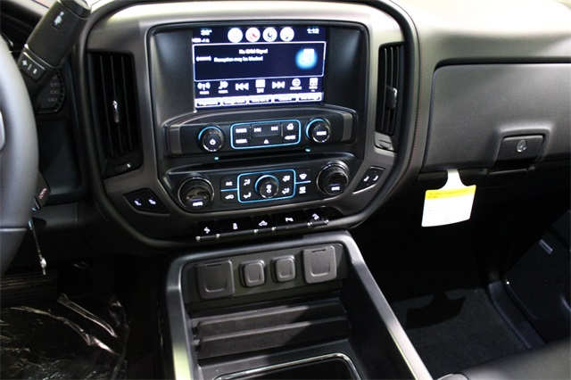 2018 Sierra 1500 Extended Cab 4x4, Pickup #18G1952 - photo 19