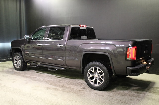 2018 Sierra 1500 Extended Cab 4x4, Pickup #18G1952 - photo 2