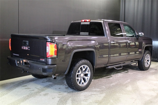 2018 Sierra 1500 Extended Cab 4x4, Pickup #18G1952 - photo 6