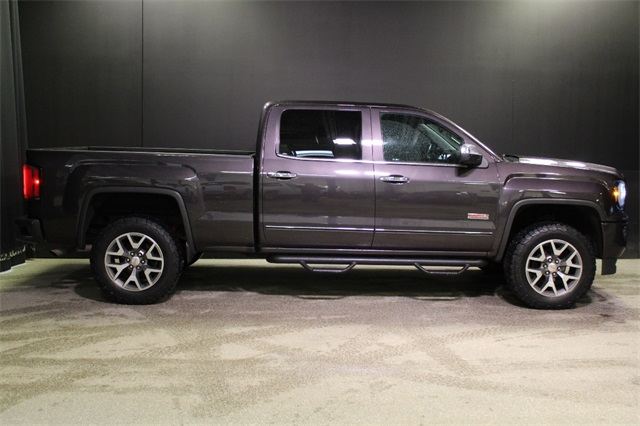 2018 Sierra 1500 Extended Cab 4x4, Pickup #18G1952 - photo 7