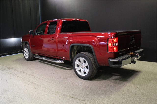 2018 Sierra 1500 Extended Cab 4x4, Pickup #18G1953 - photo 2