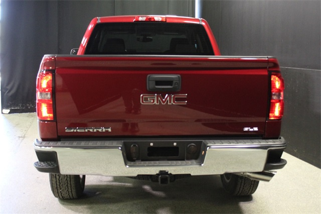 2018 Sierra 1500 Extended Cab 4x4, Pickup #18G1953 - photo 4