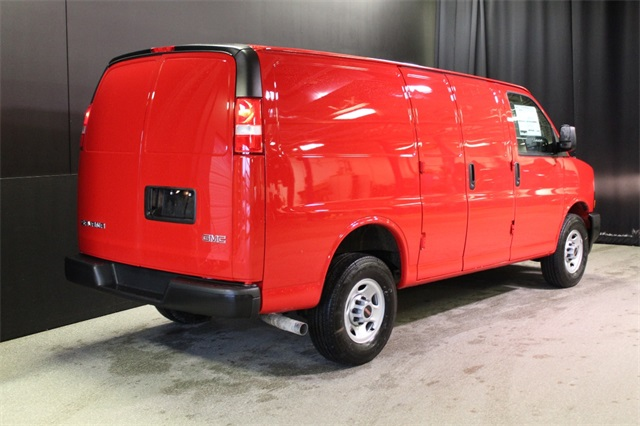 2018 Savana 2500, Cargo Van #18G1969 - photo 7