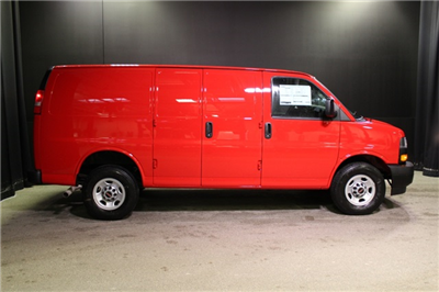2018 Savana 2500, Cargo Van #18G1969 - photo 8