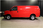 2018 Savana 2500, Cargo Van #18G1969 - photo 3