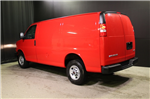 2018 Savana 2500, Cargo Van #18G1969 - photo 4