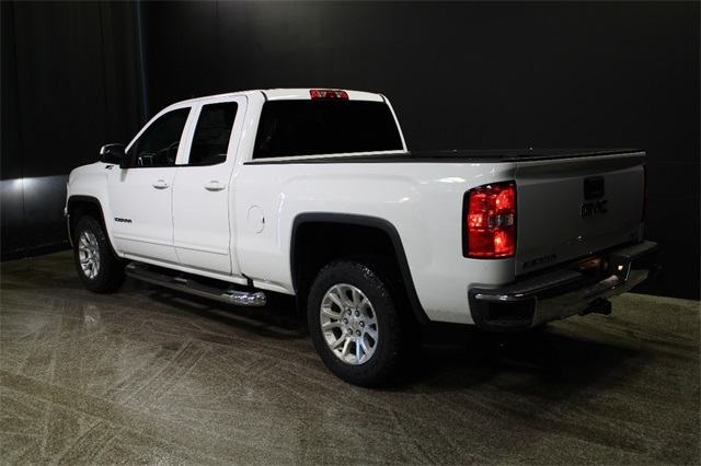 2018 Sierra 1500 Extended Cab 4x4, Pickup #18G2028 - photo 2