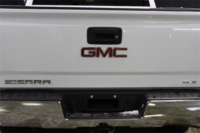 2018 Sierra 1500 Extended Cab 4x4, Pickup #18G2028 - photo 5