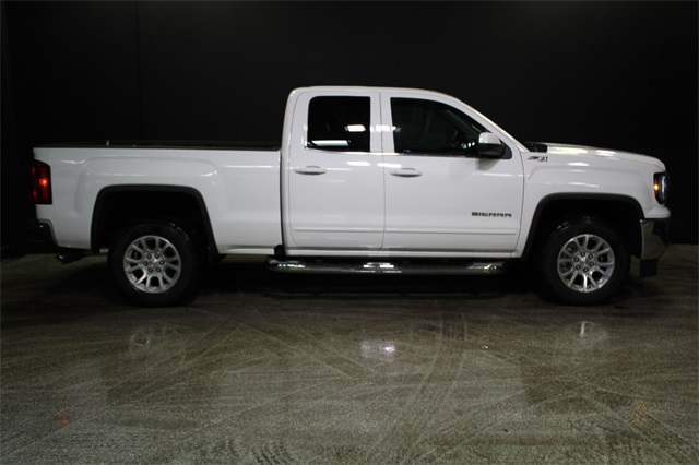 2018 Sierra 1500 Extended Cab 4x4, Pickup #18G2028 - photo 7