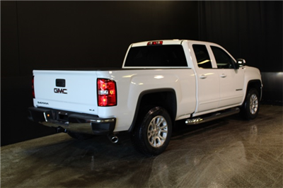 2018 Sierra 1500 Extended Cab 4x4, Pickup #18G2028 - photo 6