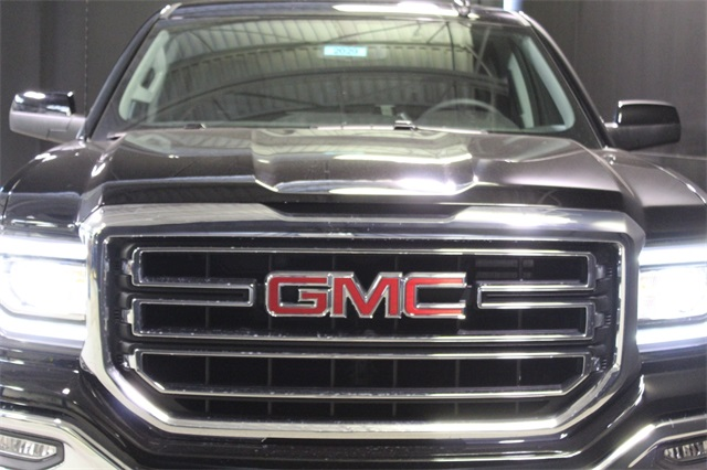 2018 Sierra 1500 Extended Cab 4x4, Pickup #18G2029 - photo 10