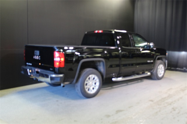 2018 Sierra 1500 Extended Cab 4x4, Pickup #18G2029 - photo 6