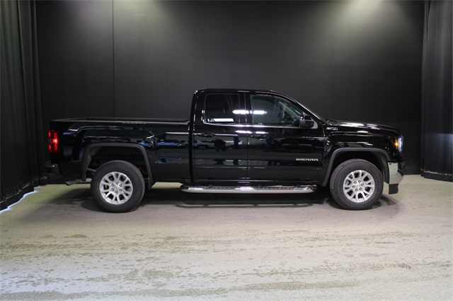 2018 Sierra 1500 Extended Cab 4x4, Pickup #18G2029 - photo 7