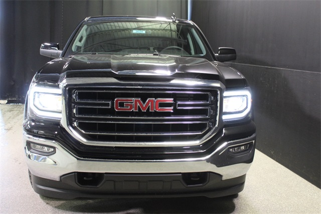 2018 Sierra 1500 Extended Cab 4x4, Pickup #18G2029 - photo 9