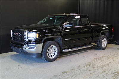 2018 Sierra 1500 Extended Cab 4x4, Pickup #18G2029 - photo 1