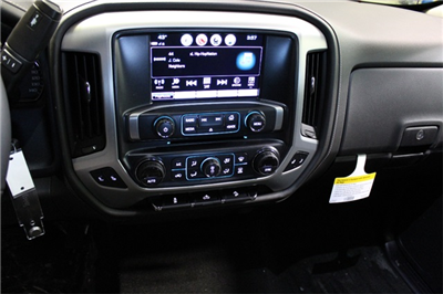 2018 Sierra 1500 Extended Cab 4x4, Pickup #18G2029 - photo 15
