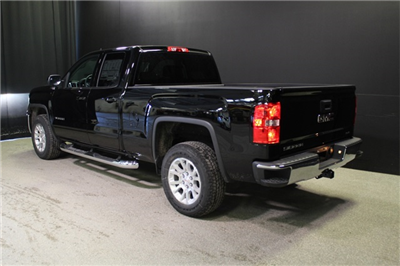 2018 Sierra 1500 Extended Cab 4x4, Pickup #18G2029 - photo 2