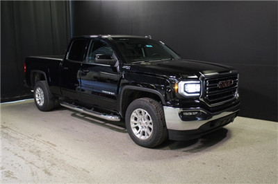 2018 Sierra 1500 Extended Cab 4x4, Pickup #18G2029 - photo 8
