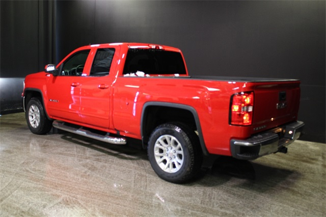 2018 Sierra 1500 Extended Cab 4x4,  Pickup #18G2030 - photo 2
