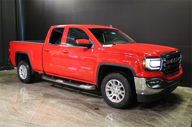 2018 Sierra 1500 Extended Cab 4x4,  Pickup #18G2030 - photo 8