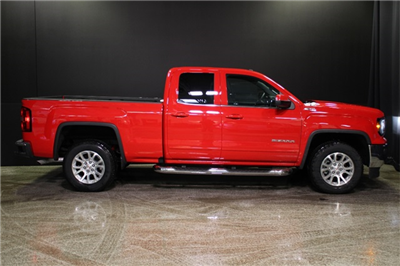 2018 Sierra 1500 Extended Cab 4x4,  Pickup #18G2030 - photo 7