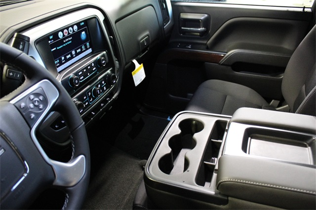 2018 Sierra 1500 Extended Cab 4x4, Pickup #18G2070 - photo 17