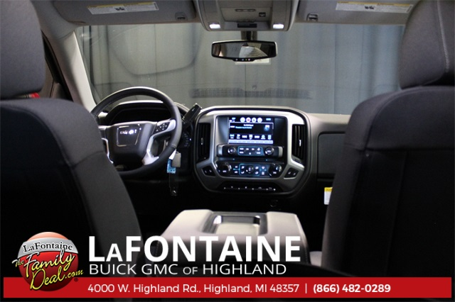 2018 Sierra 1500 Extended Cab 4x4, Pickup #18G2070 - photo 22
