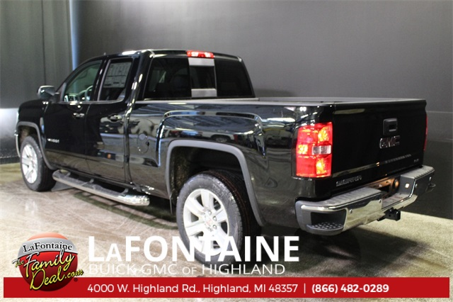 2018 Sierra 1500 Extended Cab 4x4, Pickup #18G2070 - photo 2