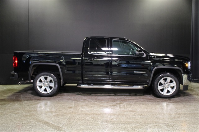 2018 Sierra 1500 Extended Cab 4x4, Pickup #18G2070 - photo 7