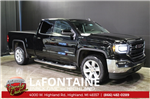 2018 Sierra 1500 Extended Cab 4x4, Pickup #18G2070 - photo 8