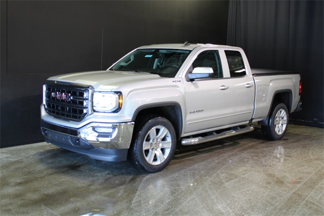 2018 Sierra 1500 Extended Cab 4x4, Pickup #18G2110 - photo 1