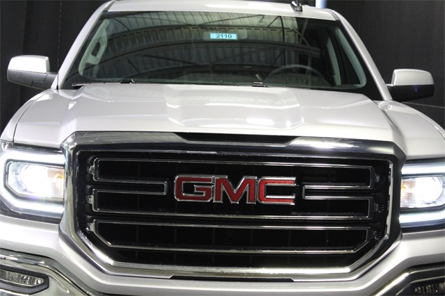 2018 Sierra 1500 Extended Cab 4x4, Pickup #18G2110 - photo 10
